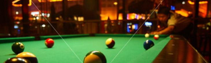 Pool Cues