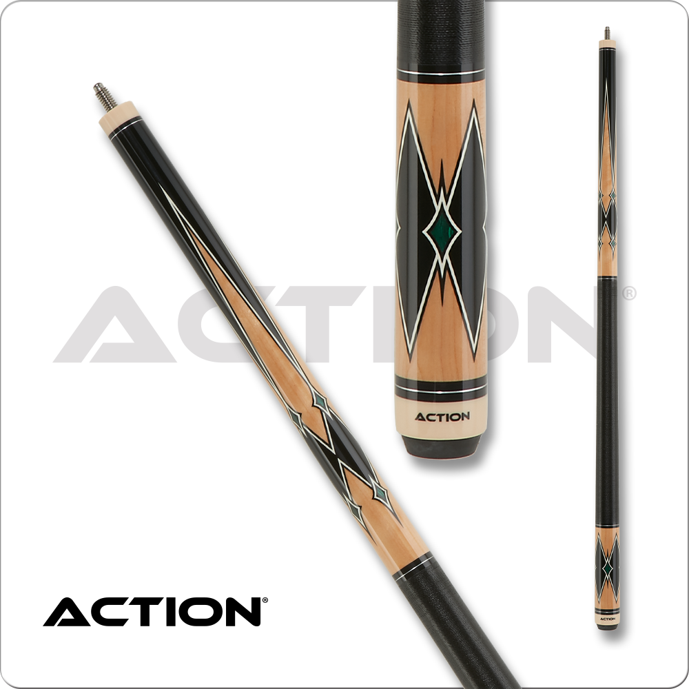 Action ACE04 Classic Cue