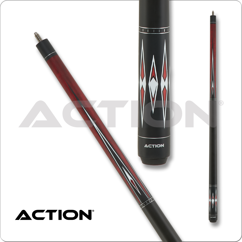 Action ACE07 Classic Cue