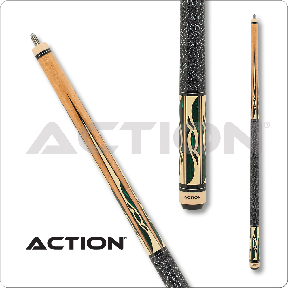 Action Exotic ACT149 Cue