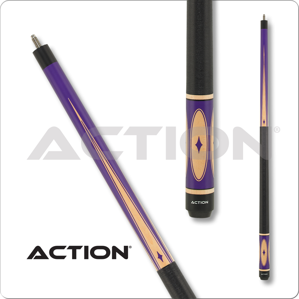 Action Exotic ACT151 Cue
