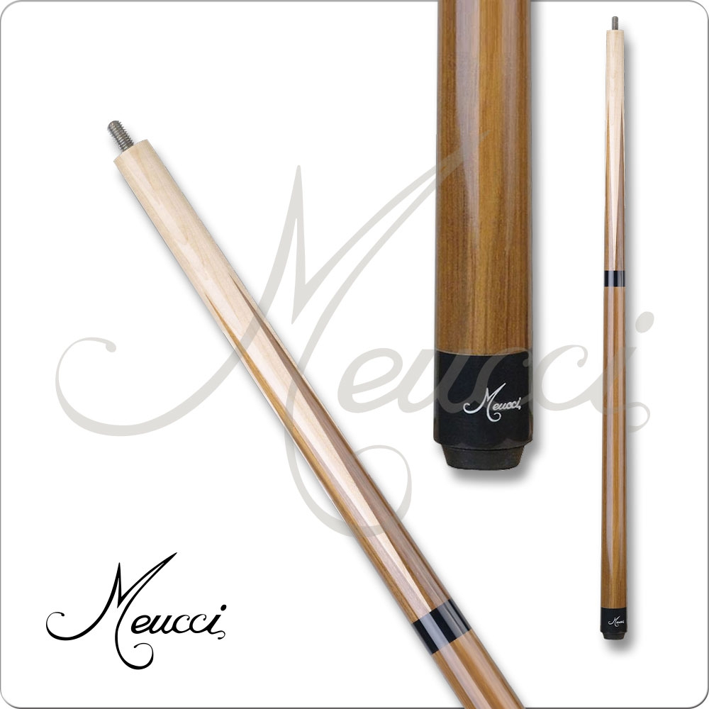 Meucci MESPN Sneaky Pete Pool Cue - Meucci Pool Cues - Other