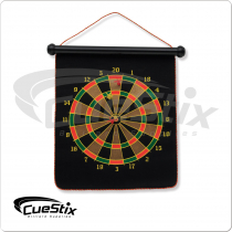 30-MAG Double Sided Magnetic Dart Board