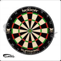 Nodor Supawires 30-ND400 Triangle Wire Dart Board