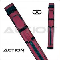 Action AC22 2x2 Hard Cue Case