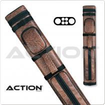 Action AC24 2x4 Hard Cue Case