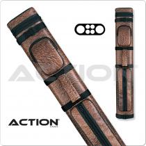 Action AC24 2x4 Hard Cue Case