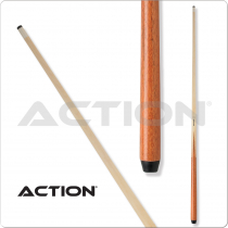 "Action ACTO42 42"" Russian Maple One Piece Cue"