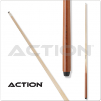 "Action ACTO48 48"" Russian Maple One Piece Cue"