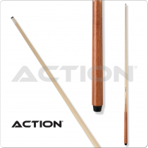 "Action ACTO52 52"" Russian Maple One Piece Cue"
