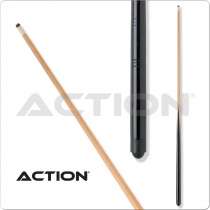 "Action ACTR48 48"" Economy One Piece Cue"