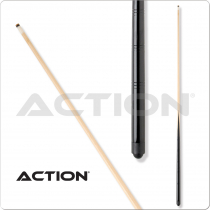 "Action ACTR57 57"" Economy One Piece Cue"