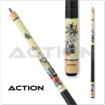 Action Adventure ADV75 Man's Ruin Cue