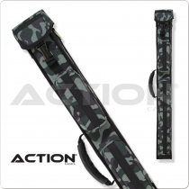 Action ACGI23 Green 2x3 Hard Cue Case