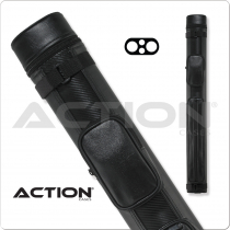 Action ACN22 2x2 Ballistic Hard Cue Case