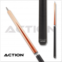 Action ACTBJW Break Jump Cue - 4 points