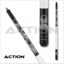 Action ADV62 Adventure - Stacked Skulls