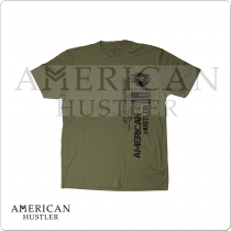 American AHS06 Hustler T-Shirt