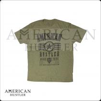 American AHS07 Hustler T-Shirt
