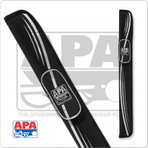 APA APACSC02 1x1 Soft Pool Cue Case