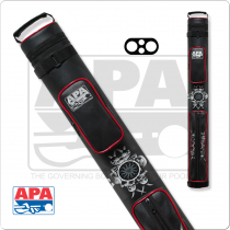 APA APACX22A 2x2 Tribal Burst Cue Case