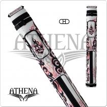 Athena ATHC03 2x2 Hard Cue Case