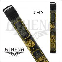 Athena ATHC11 2x2 Hard Cue Case