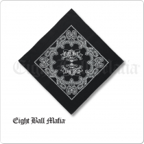 Action Eight Ball Mafia BANDEBM Bandana