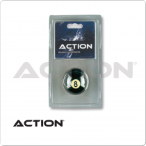 Action 8-Ball Blister Pack BB8BP