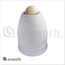 Aramith BBACM Power Ball Cleaner