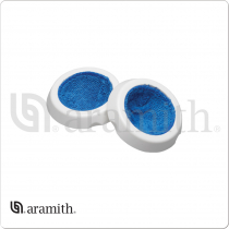 Aramith BBACMRP Power Ball Cleaner Pads