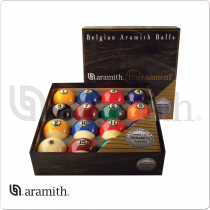 Aramith BBAT Tournament Ball Set