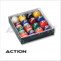 Action BBKID Kid's Ball Set 1 1/2""