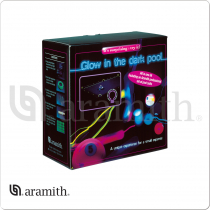 Aramith BBNEO Glow in the Dark Ball Set