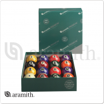 Aramith BBPM Premium Ball Set