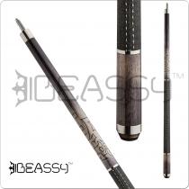 Beassy BCG2BD Cue - G2 Black Denim