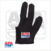 APA BGLAPA01 Logo Glove - Bridge Hand Left