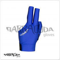 Barracuda BGLBAR Billiard Glove - Left bridge hand