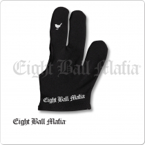 Eight Ball Mafia BGLEBM03 Glove - Bridge Hand Left