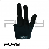 Fury BGLFU01 Economy Glove - Bridge Hand Left