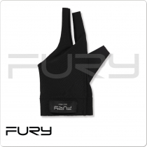 Fury BGLFU02 Deluxe Glove - Bridge Hand Left