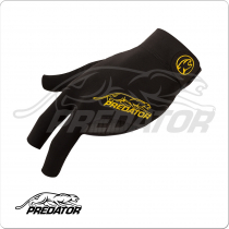 Predator BGLPY Second Skin Black & Yellow - Bridge Hand Left