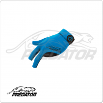 Predator BGLPB Second Skin Black & Blue- Bridge Hand Left