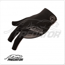 Predator BGLPG Second Skin Black & Grey - Bridge Hand Left