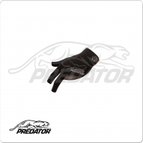 Predator BGLPG  Second Skin Black & Grey - Bridge Hand Left XS