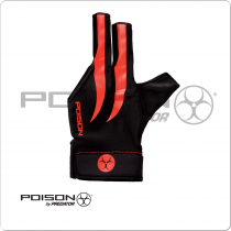 Poison BGLPOI Glove - Bridge Hand Left