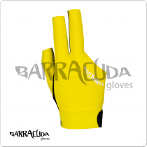 Barracuda BGRBAR Billiard Glove - Right bridge hand