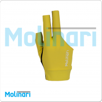 Molinari BGRMOL Billiard Glove Right Hand