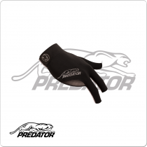 Predator BGRPG Second Skin Black & Grey - Bridge Hand Right