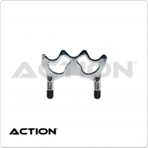 Action BHCHR Chrome Bridge Head
